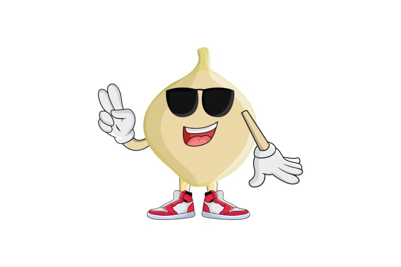 jicama-cool-with-sunglasses-fruit-cartoon-character