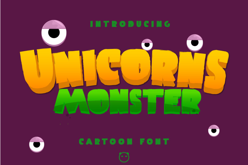 unicorns-monster