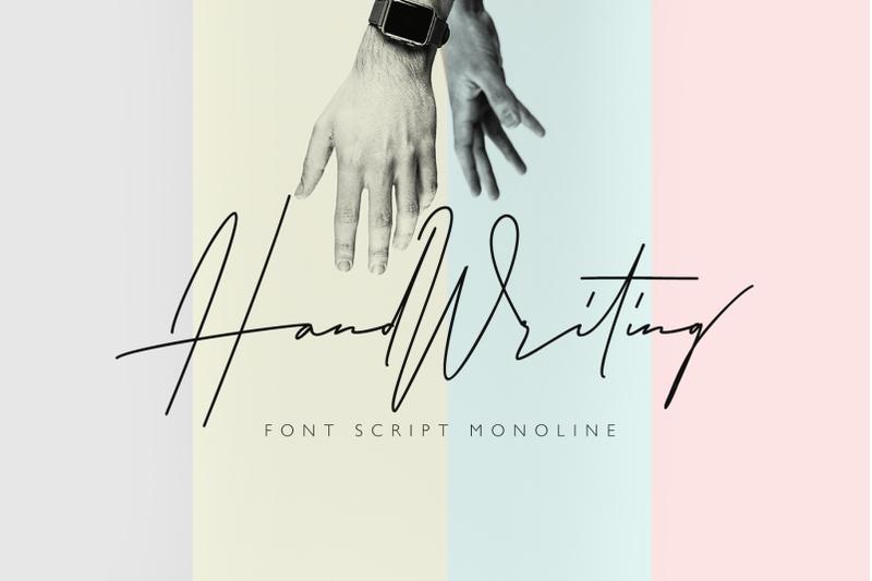 handwritting