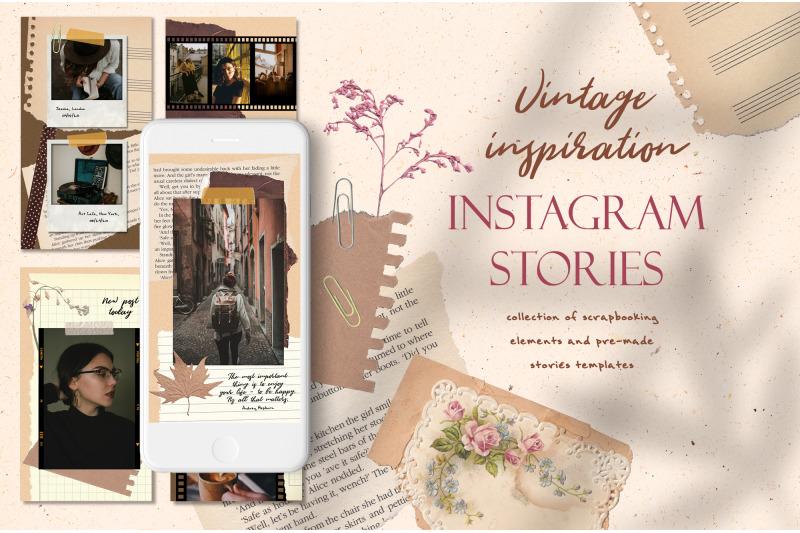 vintage-instagram-stories