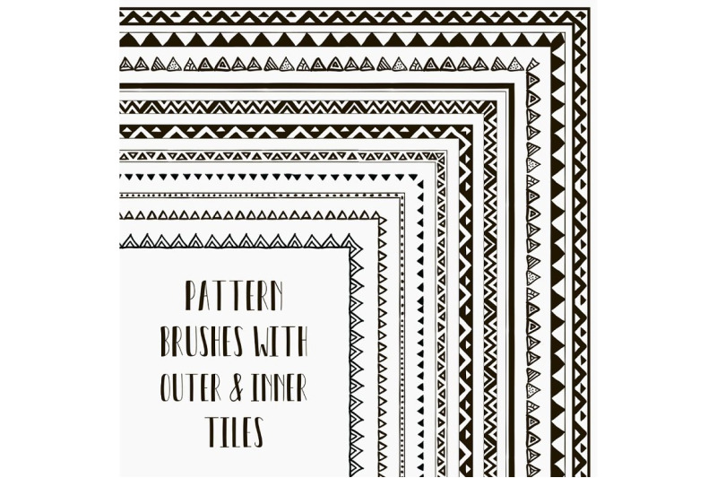 hand-drawn-vector-pattern-brushes-with-outer-and-inner-tiles-corners