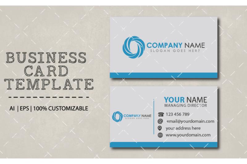 simple-business-card-design-template