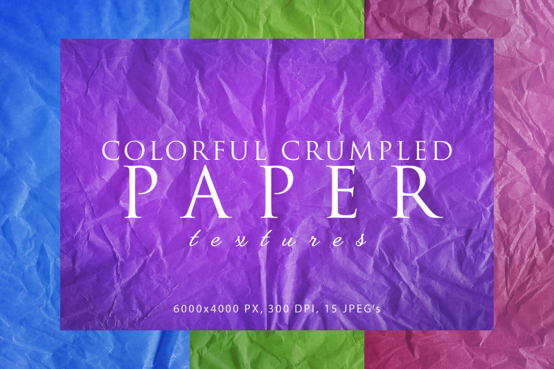colorful-crumpled-paper-textures