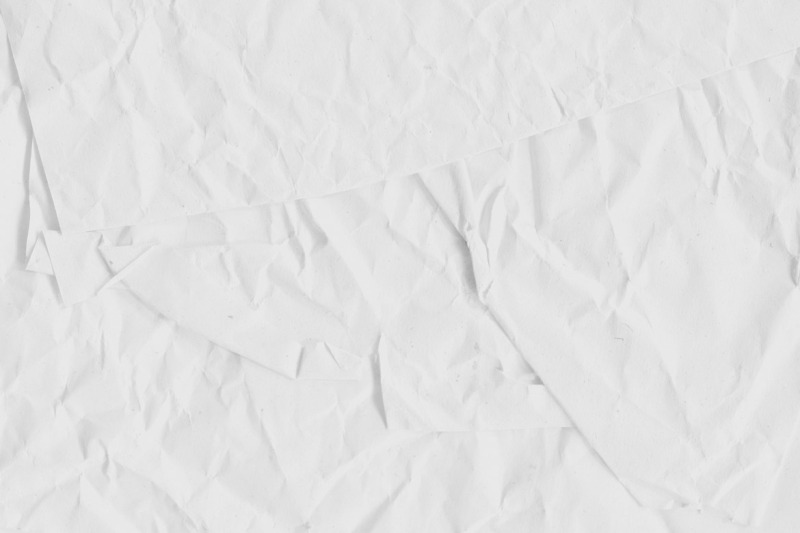 white-crumpled-paper-textures