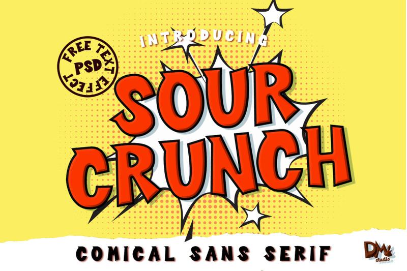 sour-crunch