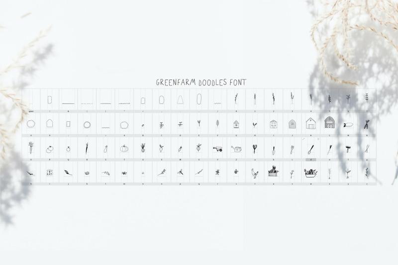 greenfarm-rustic-sans-serif-font-dooldles-12-logos