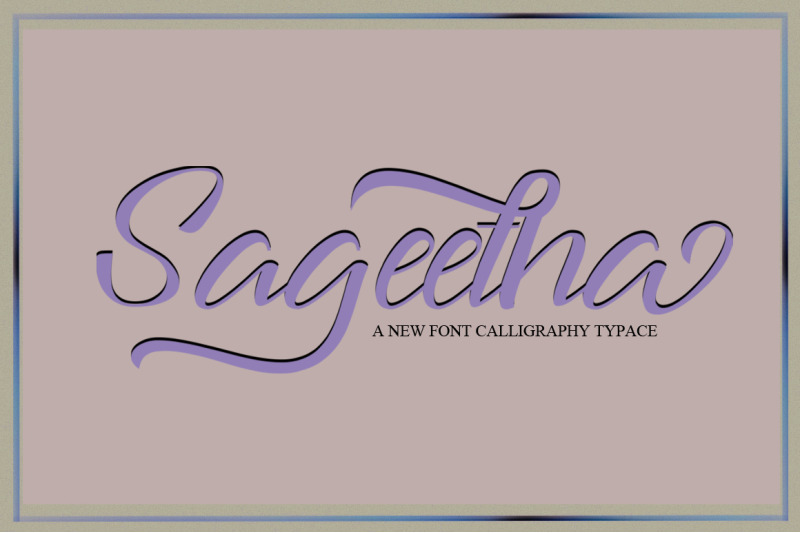 sageetha-script