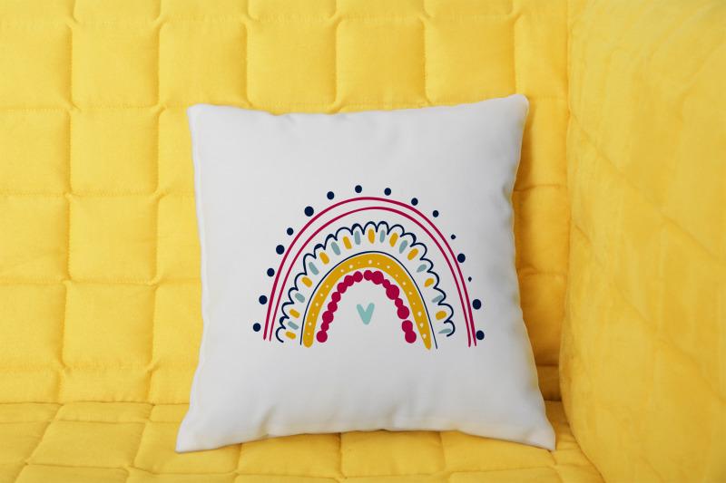 rainbow-baby-clipart