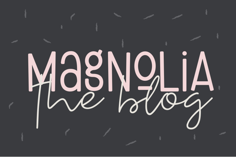 magneta