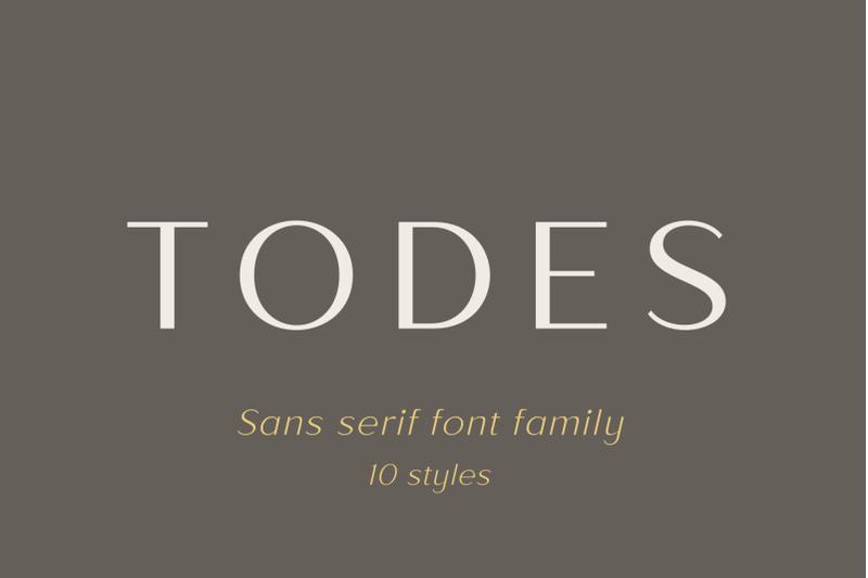 todes