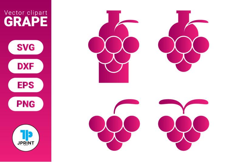 clipart-grape