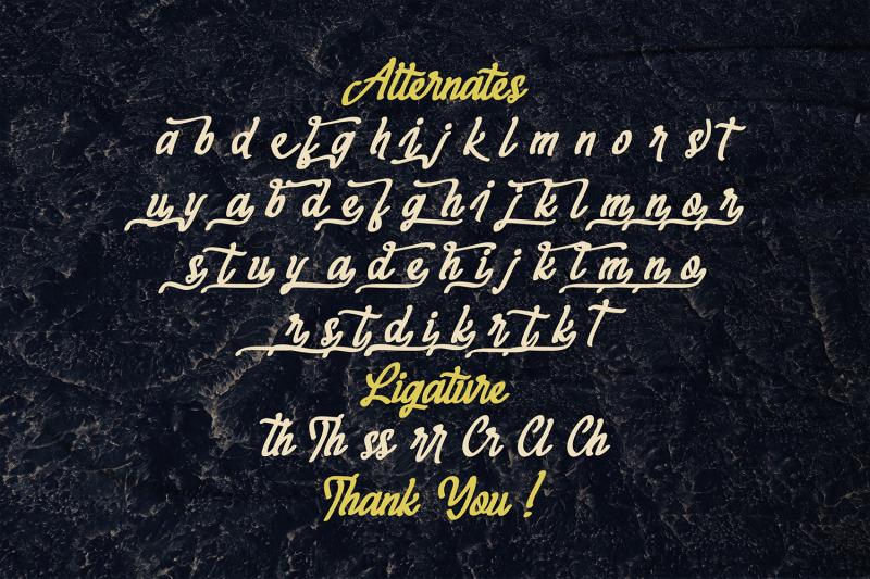 megahunt-brush-script-font
