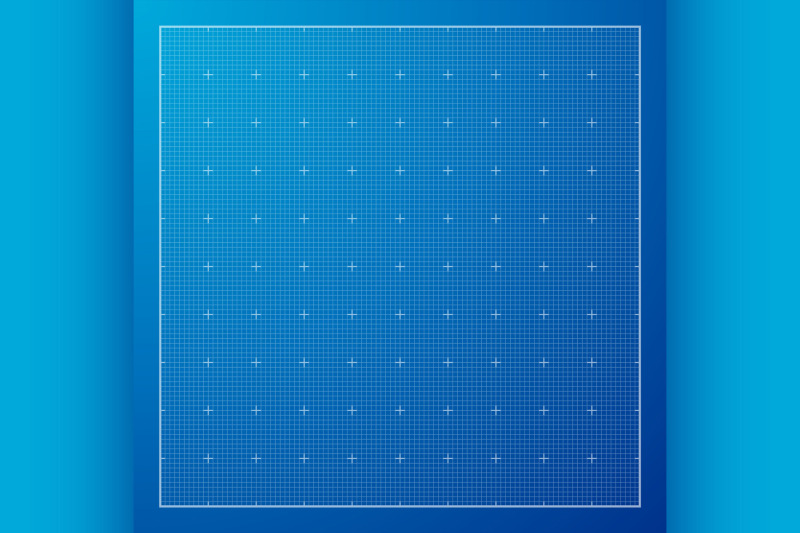 blue-graph-grid-paper-background
