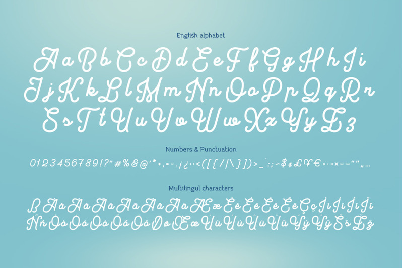 harietta-font-and-graphics