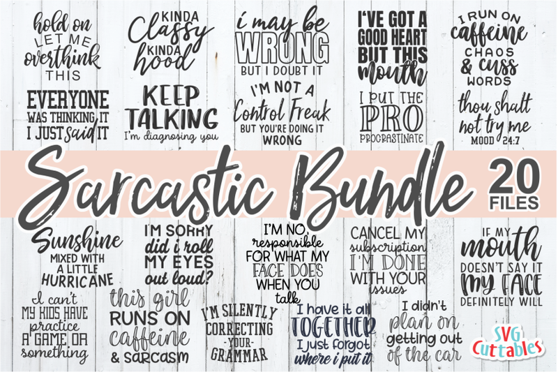 sarcastic-svg-bundle