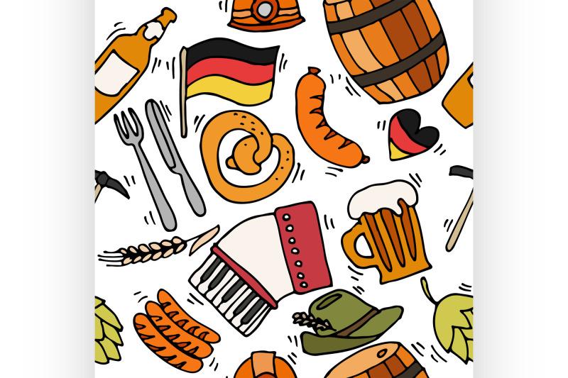 germany-travel-pattern