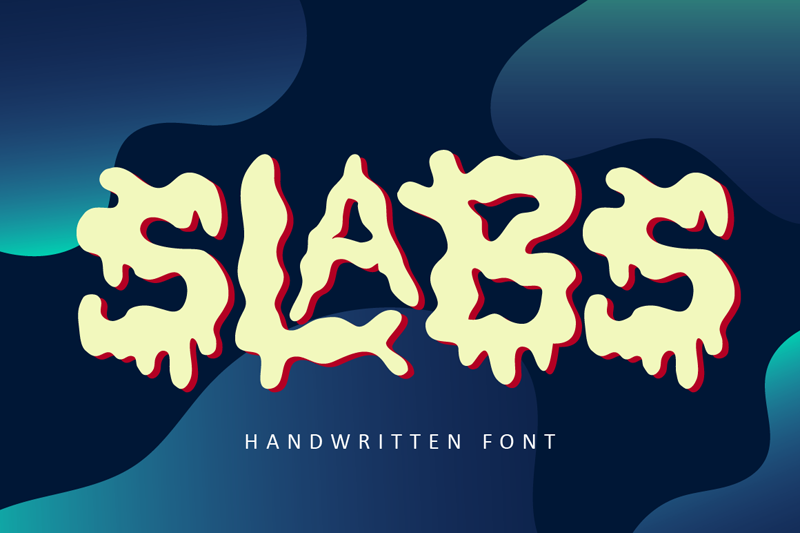 slabs-abstract-font