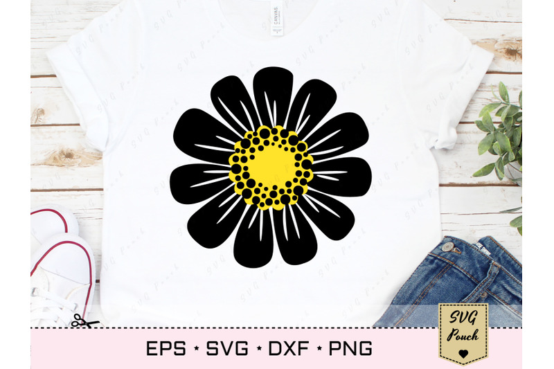 daisy-flowers-svg