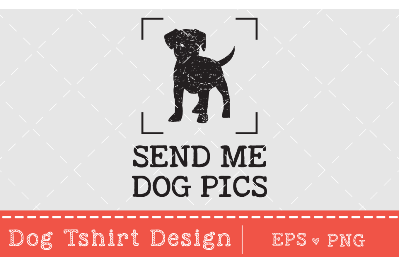 dog-t-shirt-design