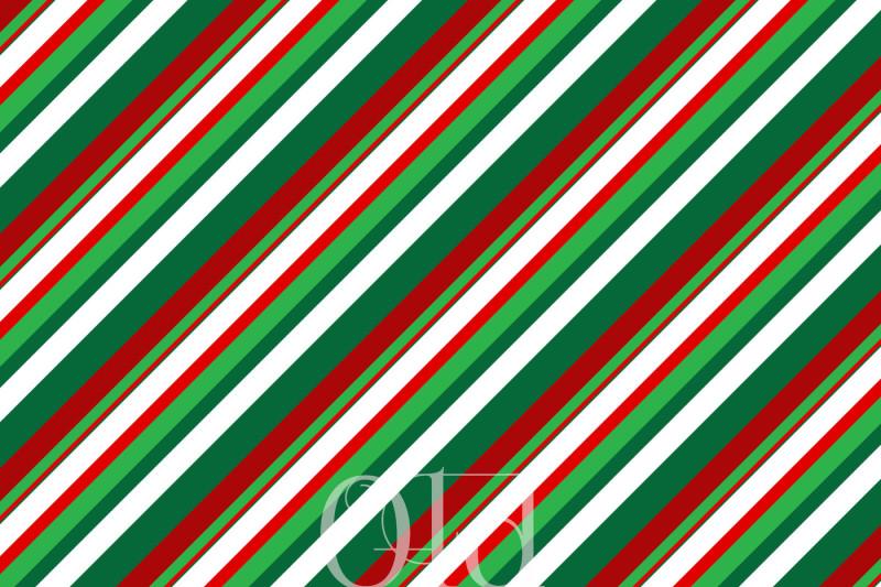christmas-digital-papers
