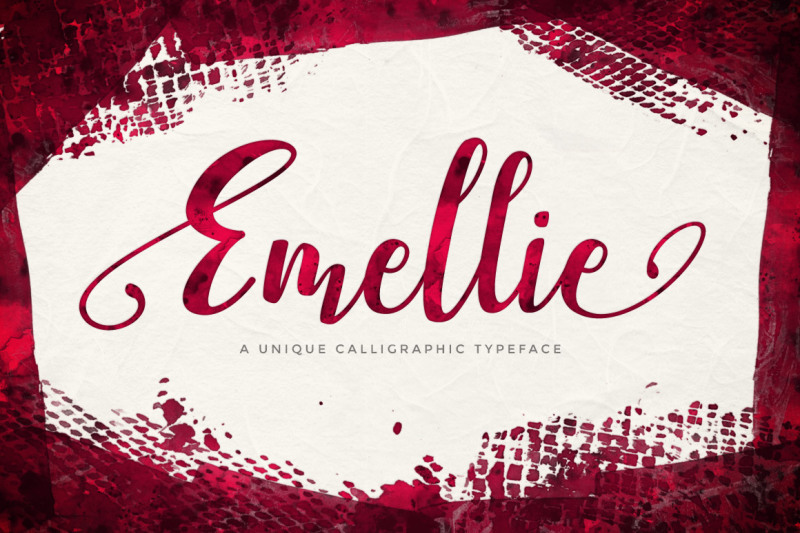 emellie-script-font