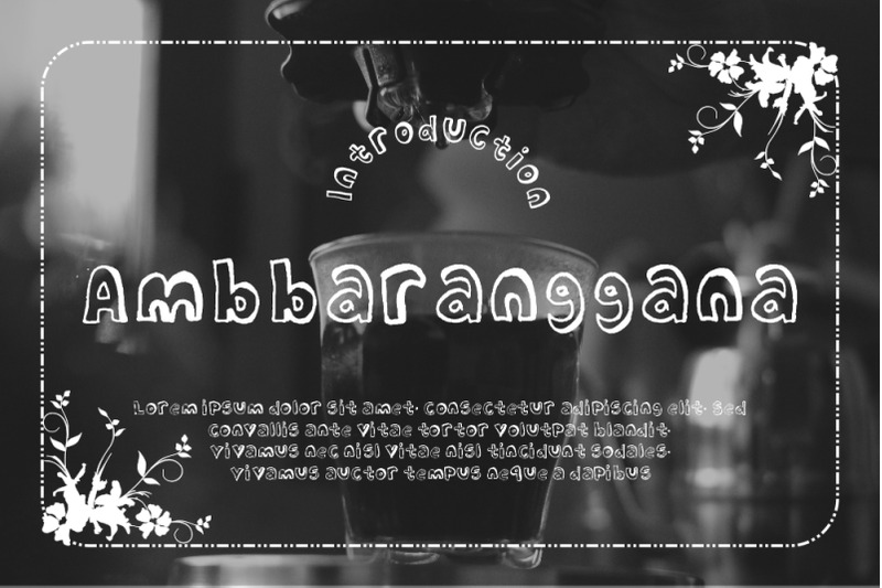 ambbaranggana