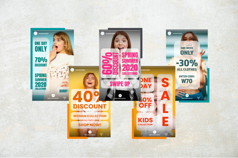 18-instagram-stories-templates-sale-discount-kit