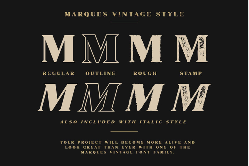 marques-vintage-font-family-extras