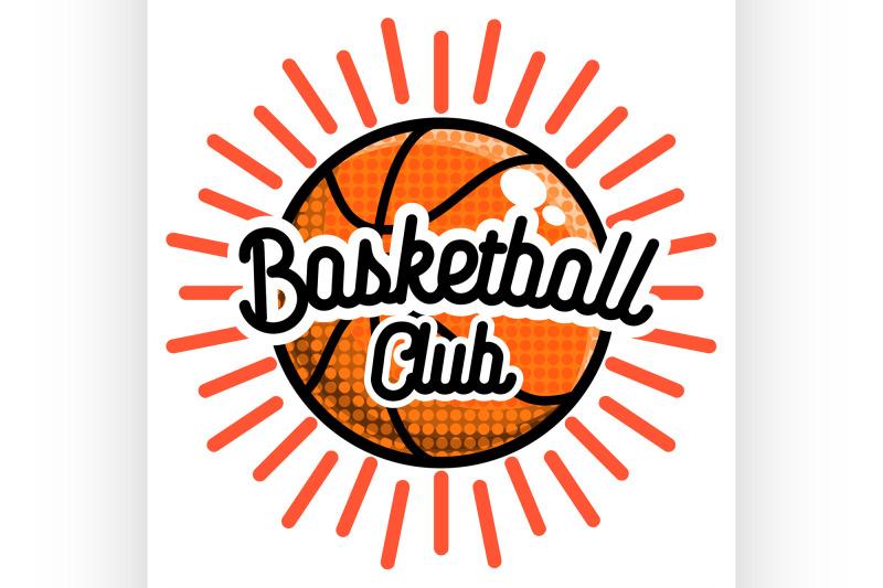 color-vintage-basketball-emblem