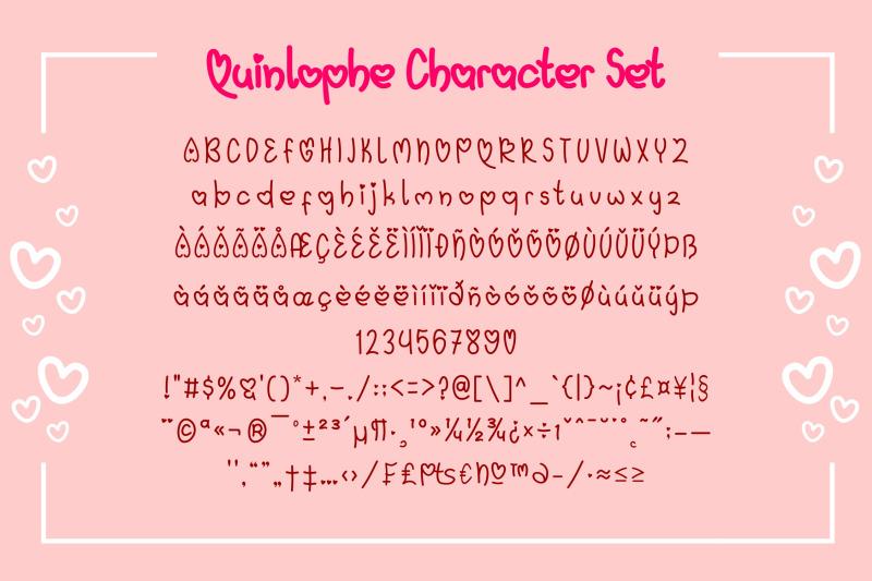 quinlophe