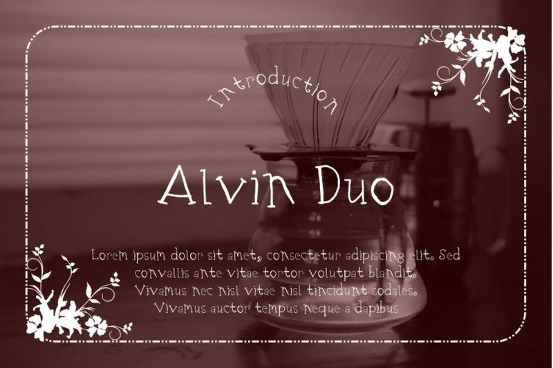 alvin-duo