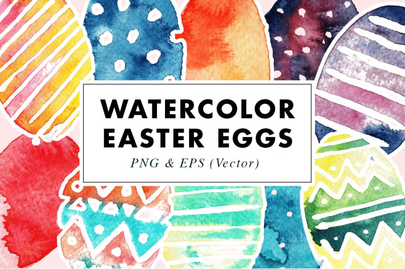 vector-amp-png-easter-eggs-watercolor