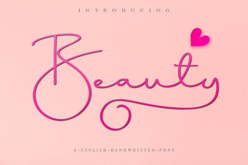 beauty-script
