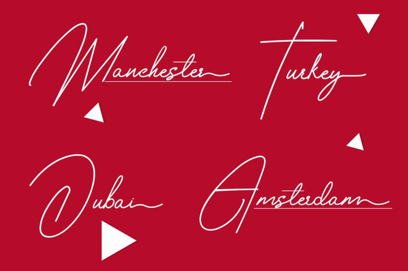 housttely-signature