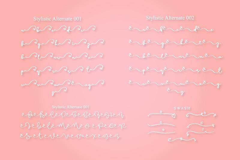 sallia-handwritten-swashes