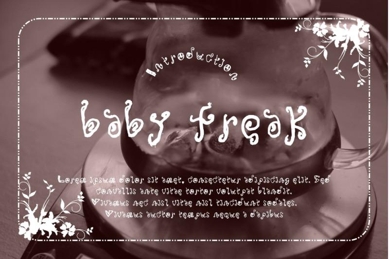 baby-freak