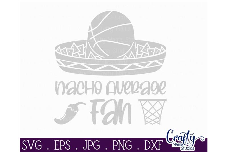 nacho-average-fan-svg-football-svg-dad-svg
