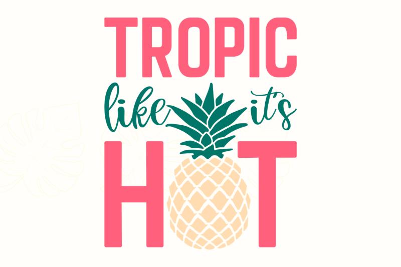 tropical-bridal-shower