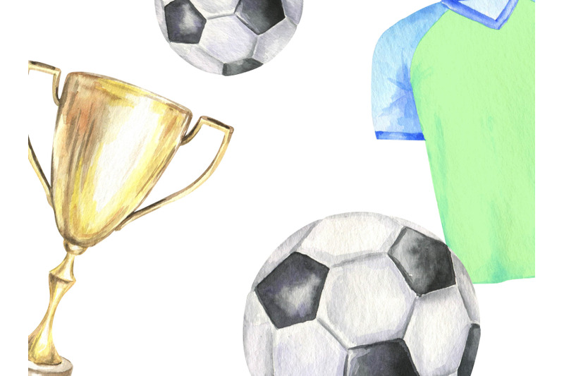 watercolor-football-clipart-sport-clip-art-boots-ball-png