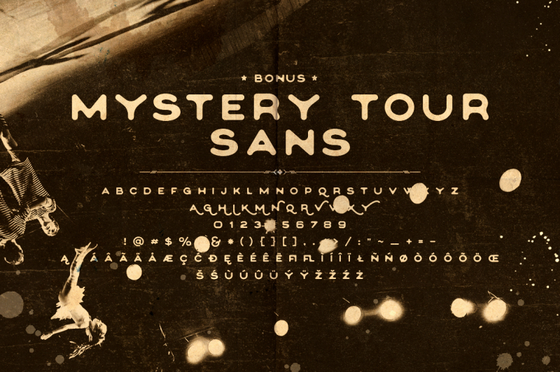 mystery-tour-display-font