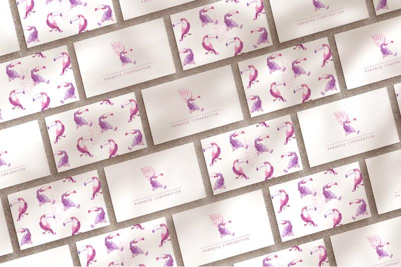 pink-tropics-patterns