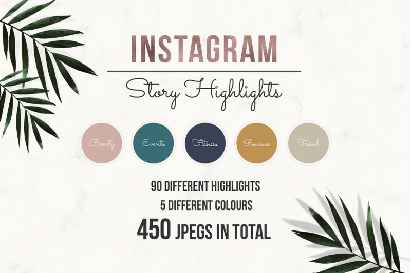 instagram-story-highlight-icons