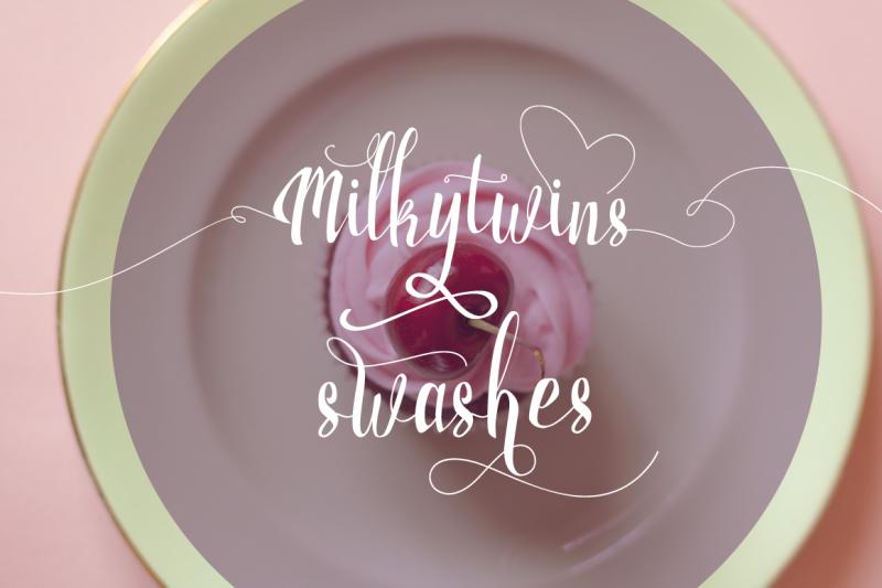 milkytwins-modern-wave-calligraphy