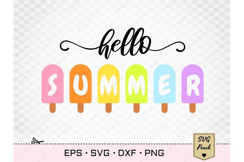 hello-summer-popsicle-svg