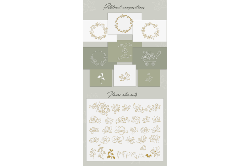 heavenly-beauty-flowers-illustration-set