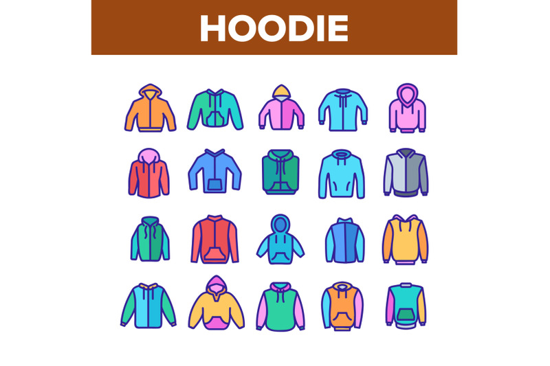 hoodie-and-sweater-collection-icons-set-vector