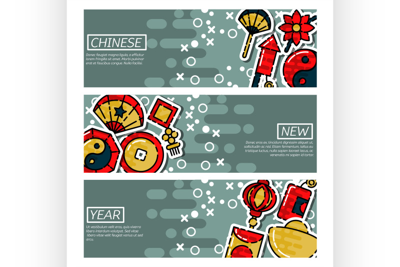 set-of-horizontal-banners-about-chinese-new-year