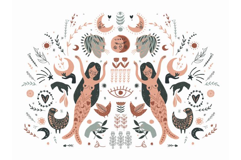 fairytale-folk-art