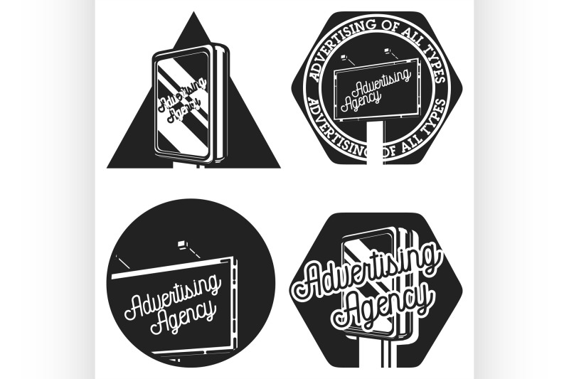 vintage-advertising-agency-emblems