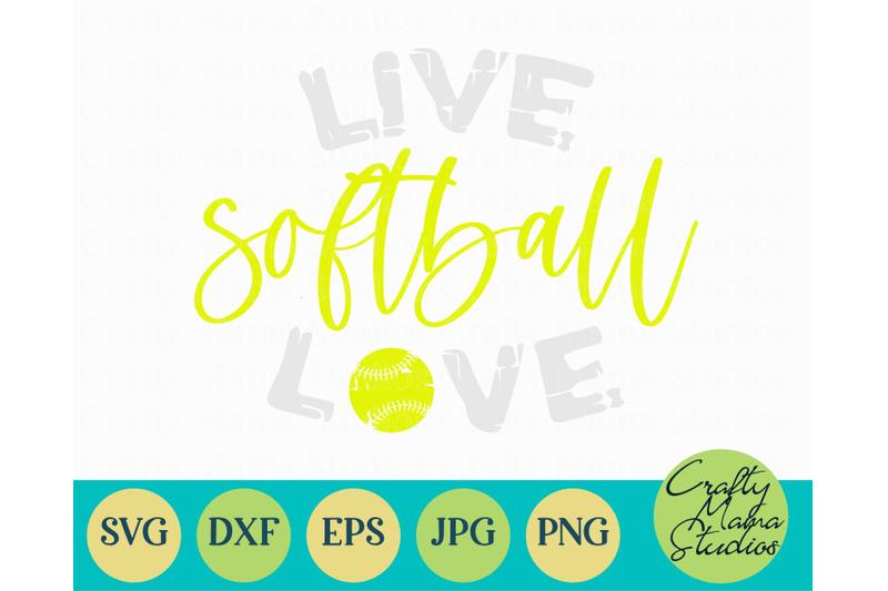 live-love-softball